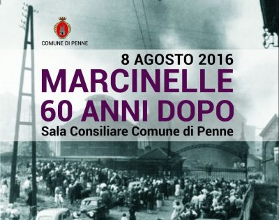 Marcinelle 60 anni dopo